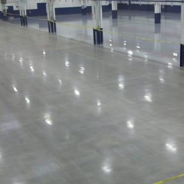 Concrete floor repair contractor gb flooring group for Concrete flooring service